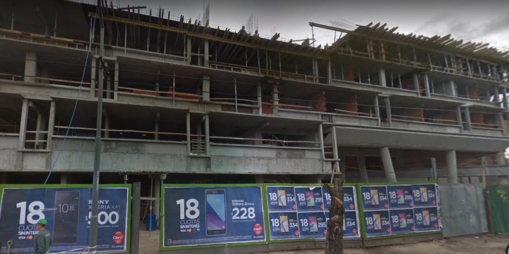 Foto Departamento en Venta |  en  Rosario,  Rosario  3 dormitorios en Refineria - Financiación