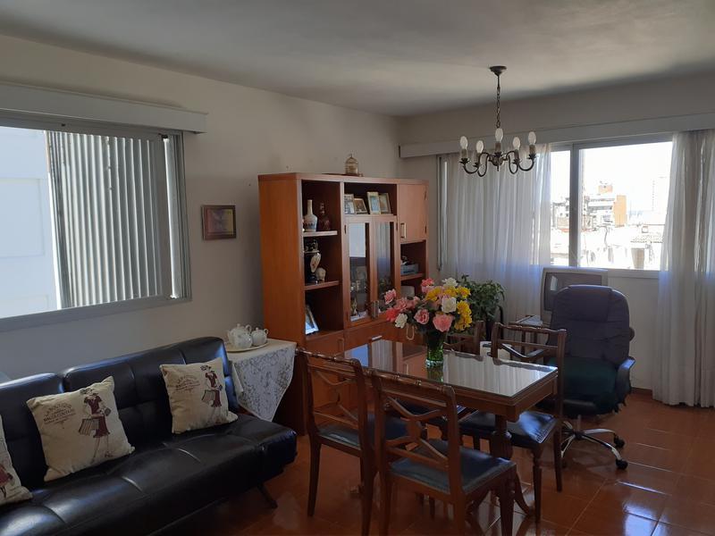Foto Departamento en Venta en  Centro,  Montevideo  Apartamento centro 1 dormitorio, bajos gastos comunes