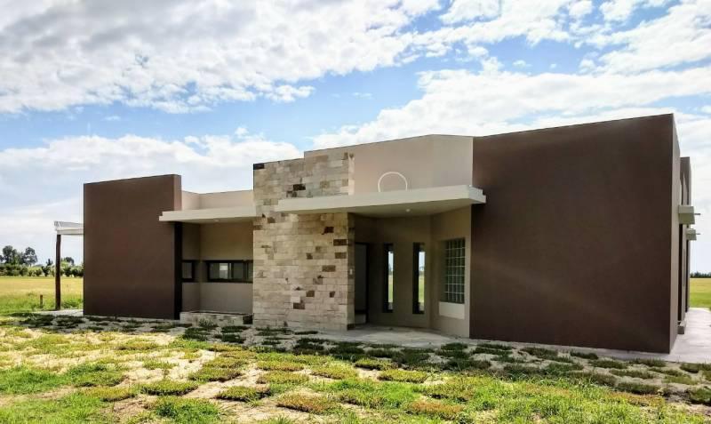 Foto Casa en Venta en  Pueblo General Belgrano,  Gualeguaychu  Prados de la Adelina 20