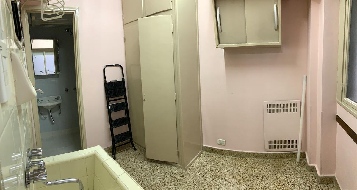 Foto Departamento en Venta en  P.Las Heras,  Barrio Norte  Tagle al 2600