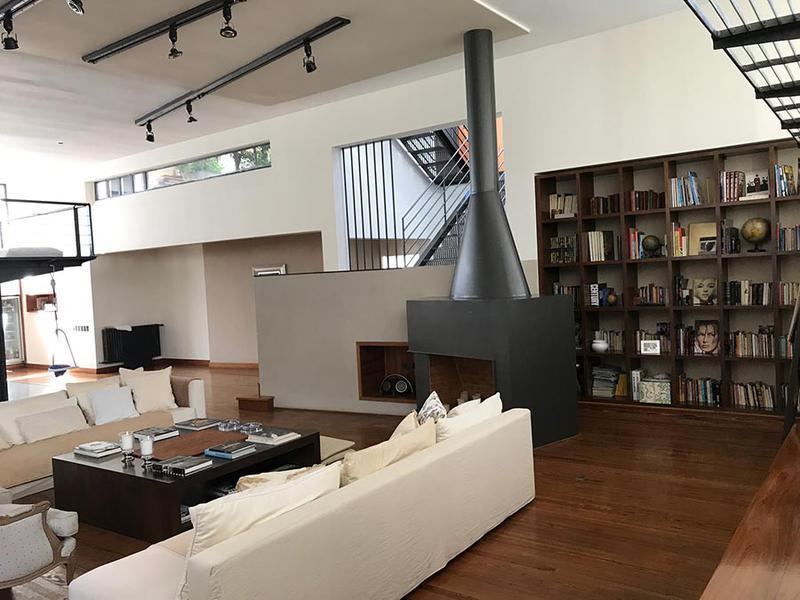 Foto Oficina en Venta en  Belgrano ,  Capital Federal  Matienzo al 2650