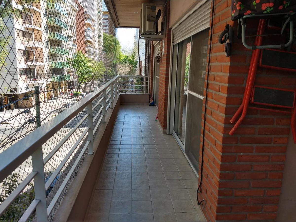 Foto Departamento en Venta en  Belgrano ,  Capital Federal  Juramento al 2900