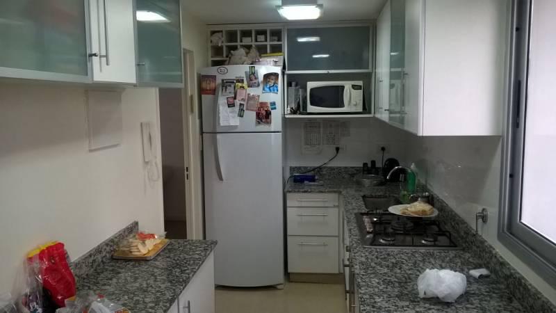 Foto Departamento en Venta en  Flores ,  Capital Federal  Granaderos al 400