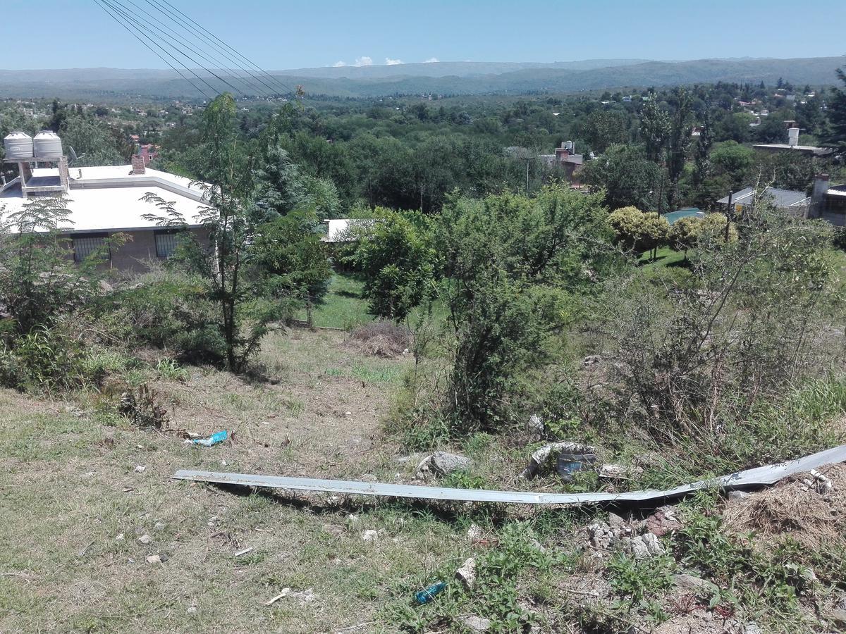 Foto Terreno en Venta en  San Antonio De Arredondo,  Punilla  ESPECTACULAR LOTE esquina con ESCRITURA en SAN ANTONIO DE ARREDONDO