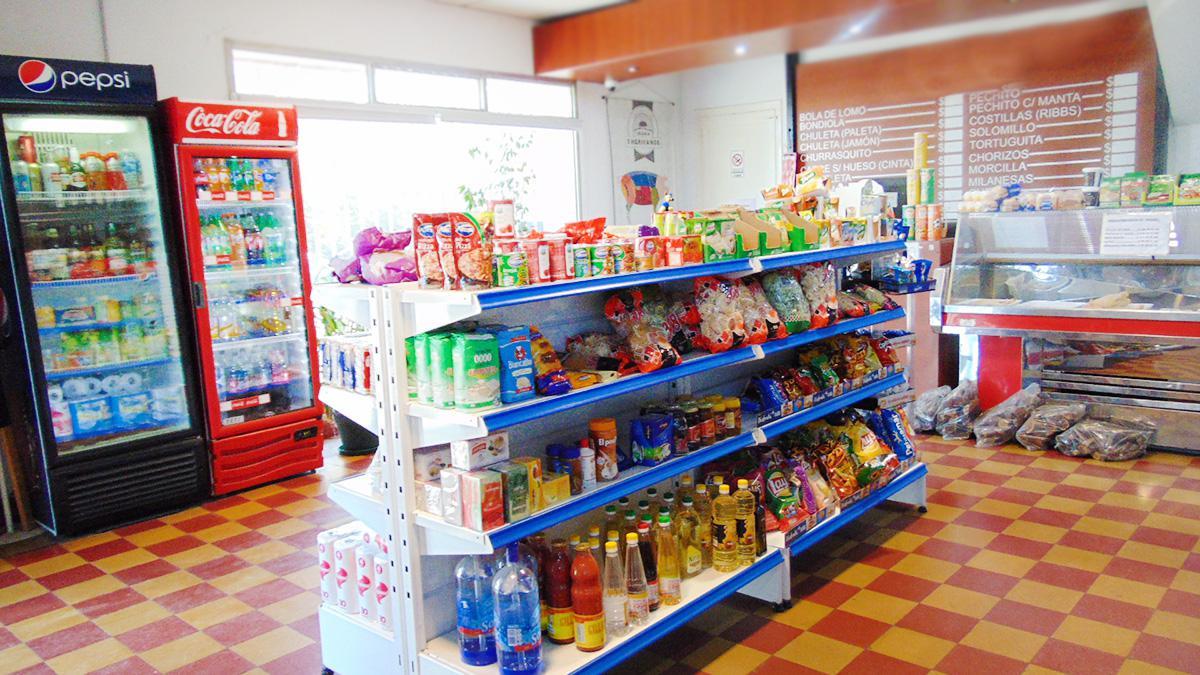 Foto Fondo de Comercio en Venta en  General Pico,  Maraco  Av. San Martín esq. 5