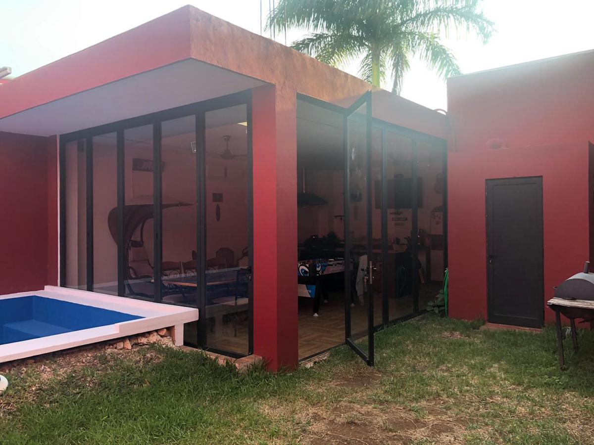 Foto Casa en Venta en  Santa Gertrudis Copo,  Mérida  Casa en Venta en Merida, Algarrobos, a 5 min de la Isla Mérida