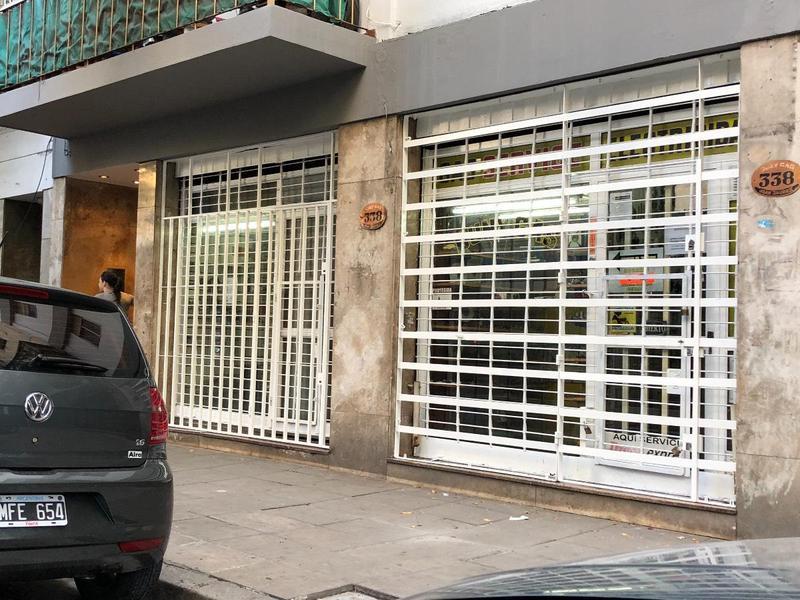 Foto Depósito en Venta en  Almagro ,  Capital Federal  Jean Jaures 332