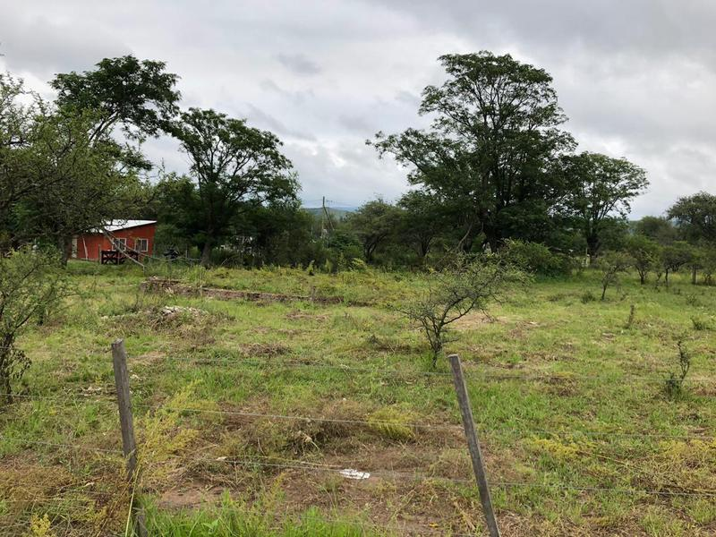 Foto Terreno en Venta |  en  Villa Anisacate,  Santa Maria  Parque San Jose - Mz 32 Lote  4 , 5 y 6