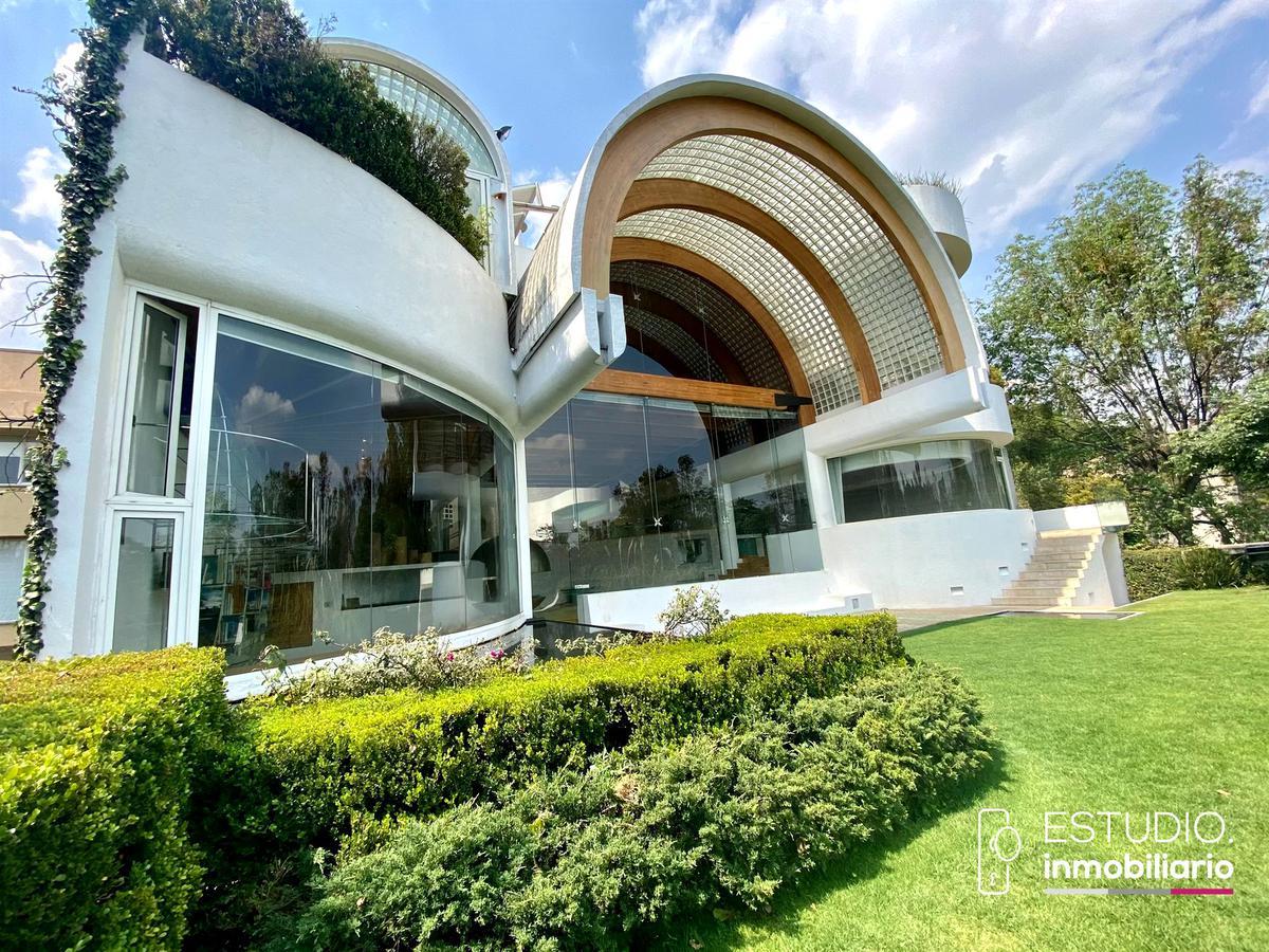 Foto Casa en Venta en  Lomas de Chapultepec,  Miguel Hidalgo  CASA EN VENTA LOMAS DE CHAPULTEPEC. ubicación privilegiada, innovadora.