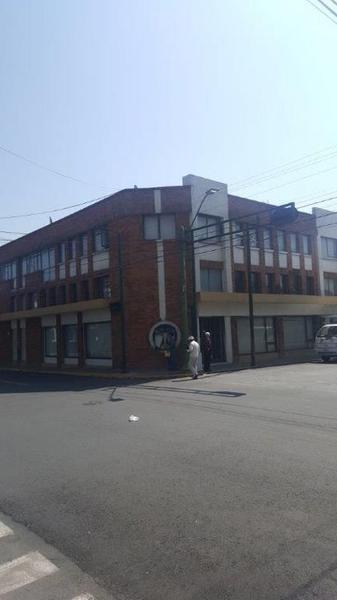 Foto Edificio Comercial en Venta en  Centro,  Toluca  EDIFICIO EN VENTA TOLUCA