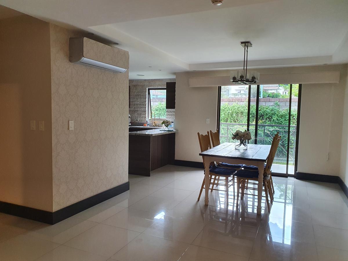 Foto Departamento en Renta en  Brasil,  Santa Ana  Línea blanca / Brasil de Santa Ana / 120 m2