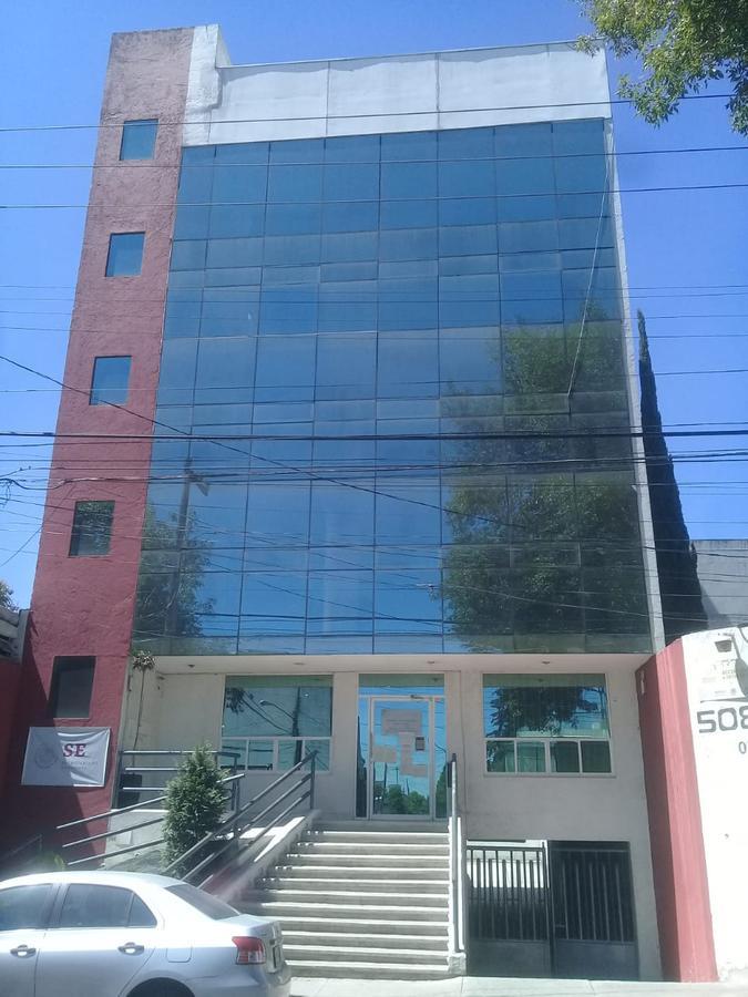 Foto Oficina en Renta en  Universidad,  Toluca  Oficinas muy Bien  Ubicadas en Renta ,  sobre Av. Carranza.
