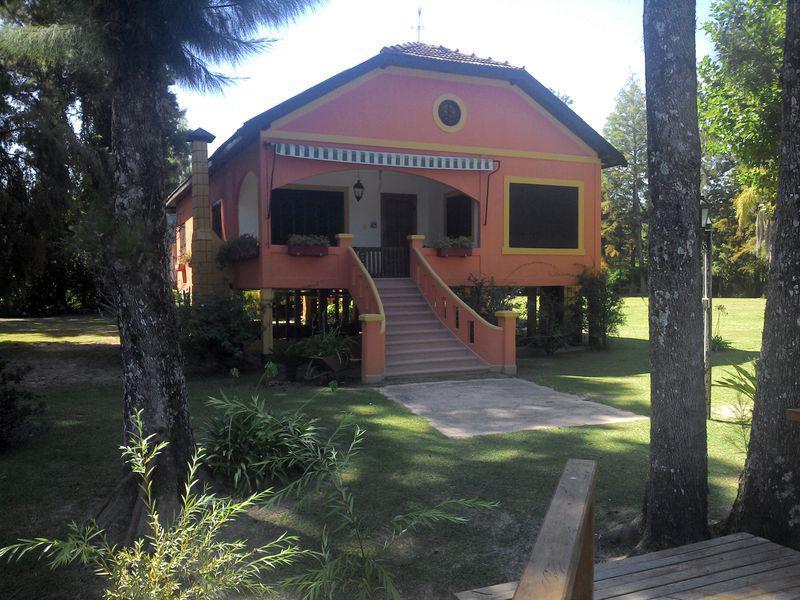 Foto Casa en Venta en  Capitan,  Zona Delta Tigre  Río Capitán Muelle Sausalito 2