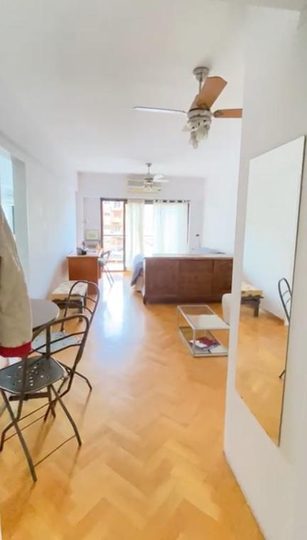 Foto Departamento en Alquiler en  Palermo Hollywood,  Palermo  Fitz Ry 2400, 6° piso