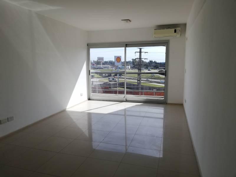 Foto Departamento en Alquiler en  Pilar Garden ,  Pilar  ALQUILER DEPTO 2 AMB C/COCHERA