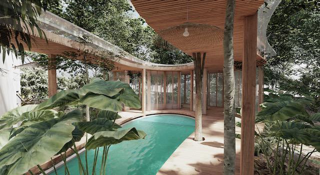 Foto Casa en Venta en  Tulum ,  Quintana Roo  CASA 2 HAB.  CON DISEÑOS UNICOS y AMBIENTE ECOLÓGICO - TULUM