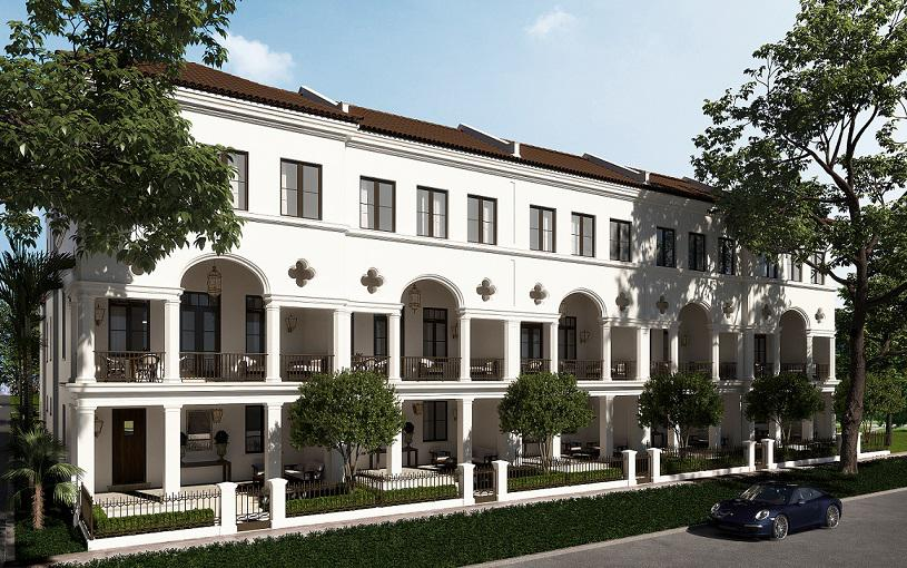 Foto Casa en condominio en Venta en  Miami-dade ,  Florida  739 Almeria Ave #A Coral Gables, FL 33134