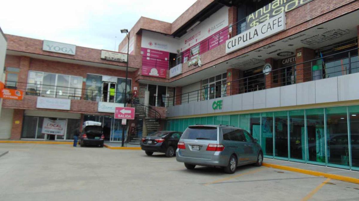 Foto Local en Renta en  Santa María Totoltepec,  Toluca  CALLE PASEO TOTOLTEPEC NO. 102, COLONIA SANTA MARIA TOTOLTEPEC, TOLUCA MEXICO, C.P. 50245, COSH0132