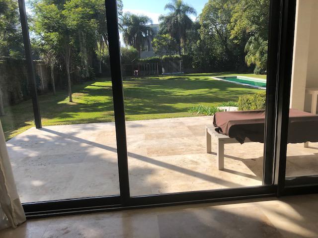 Foto Casa en Alquiler en  Belgrano ,  Capital Federal  Cazadores  al 2100
