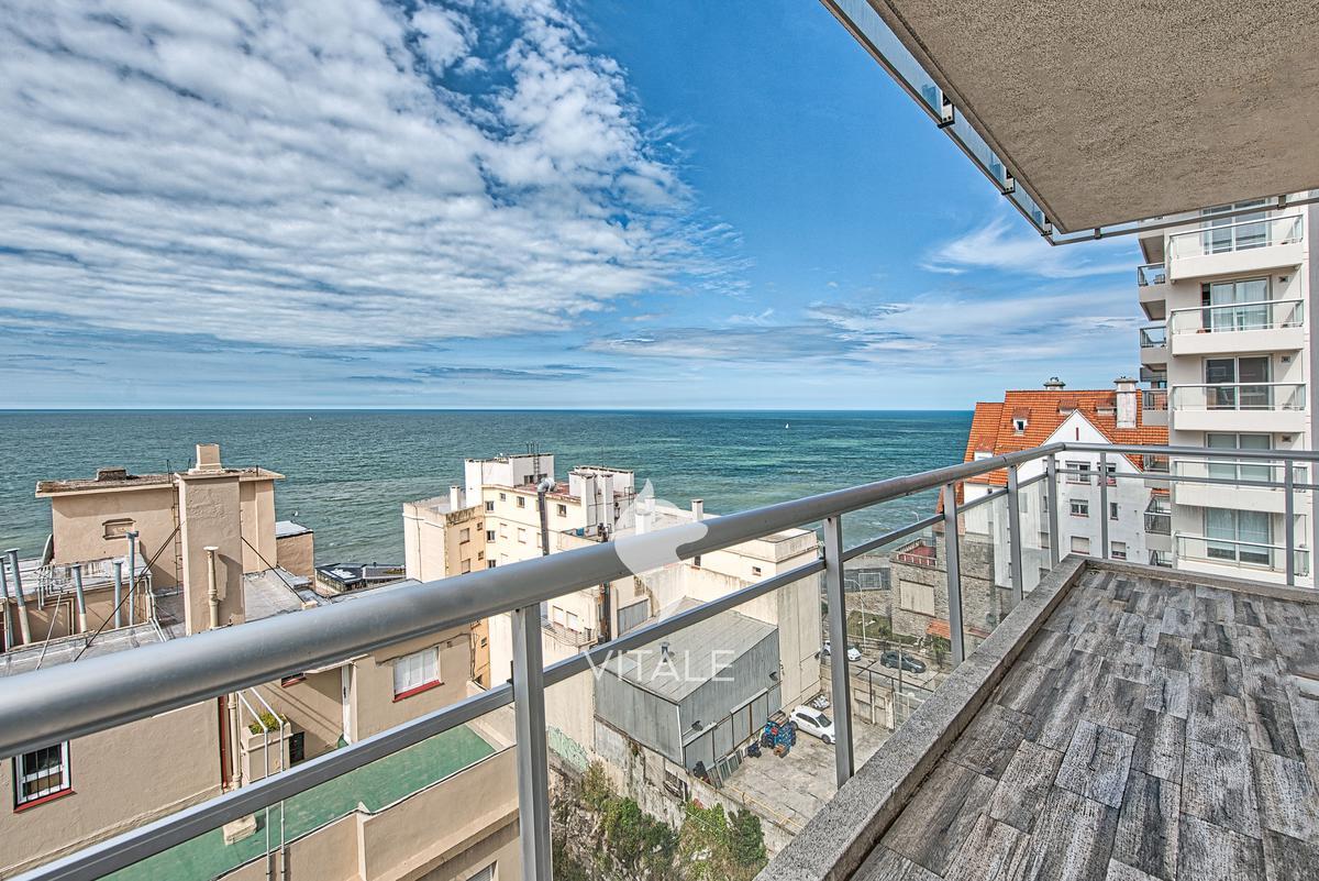 Foto Departamento en Venta en  Playa Chica,  Mar Del Plata  Moreno 1100