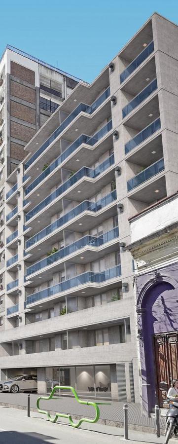 Foto Cochera en Venta en  Centro,  Rosario  Mitre al 500