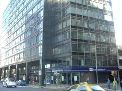 Foto Oficina en Alquiler en  Catalinas,  Centro (Capital Federal)  Av. L. N. Alem 986, Piso 9°, entre  Paraguay y M. T. De Alvear