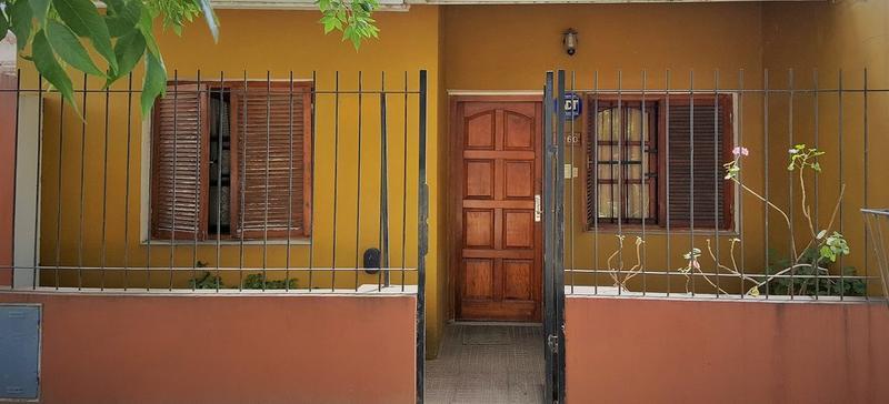 Foto Casa en Venta en  Villa Santillán,  Santa Rosa  Alberdi al 1200