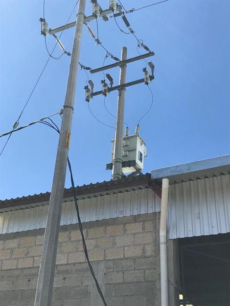 Foto Bodega Industrial en Venta | Renta en  Almoloya de Juárez Centro,  Almoloya de Juárez  Almoloya de Juárez Centro