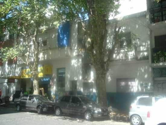 Foto Terreno en Venta en  Caballito ,  Capital Federal  Nicolas Repetto y Av Avellaneda
