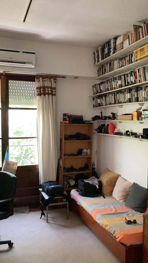 Foto Departamento en Alquiler temporario en  Almagro ,  Capital Federal  Almagro