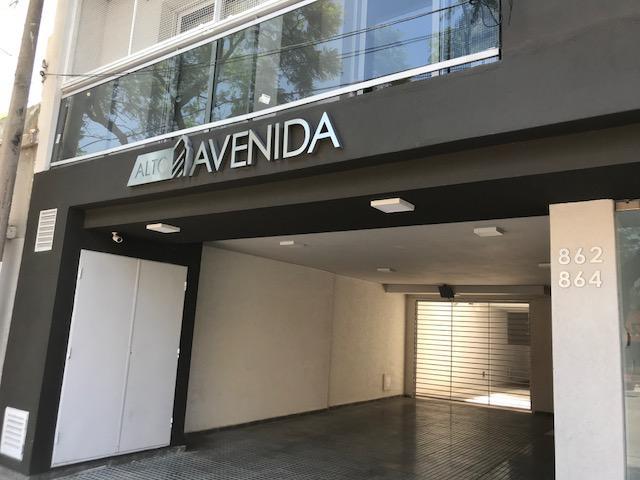 Foto Departamento en Alquiler en  Providencia,  Cordoba  Santa Fe 860- Alto Avenida