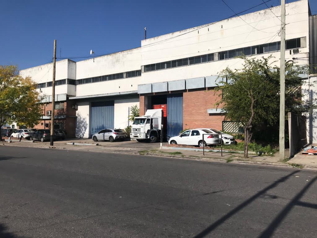 Foto Depósito en Alquiler en  Villa Soldati ,  Capital Federal  Ferre al 3200