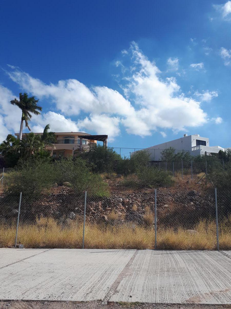 Foto Terreno en Venta en  Lomas de Palmira,  La Paz  Lomas de Palmira
