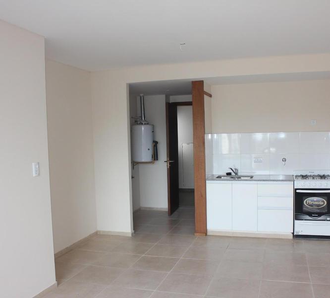Foto Departamento en Alquiler en  Centro,  Rosario  Mendoza  2515 4°