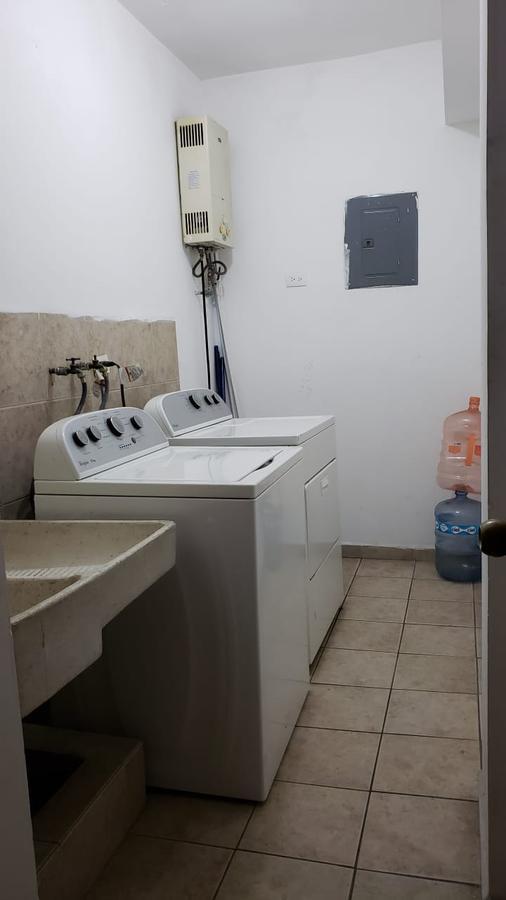 Foto Departamento en Venta   Renta en  Guadalupe ,  Nuevo León  Departamento Sant Angelo
