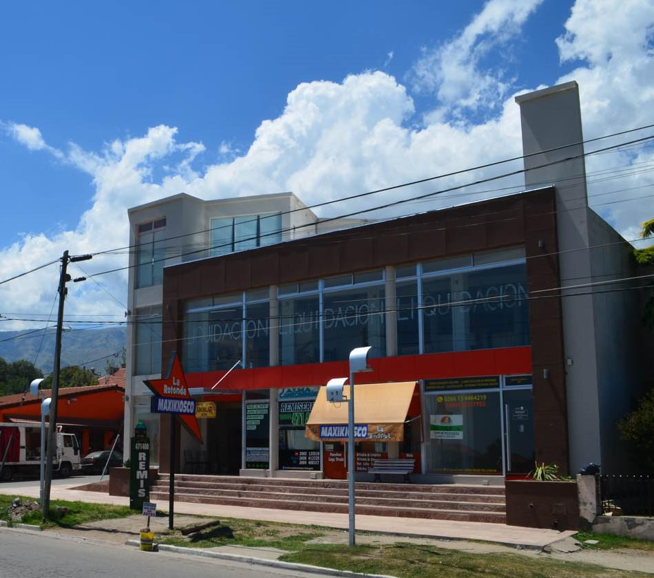 Foto Local en Alquiler en  Centro,  Merlo  ALQUILER LOCALES VILLA DE MERLO SAN LUIS