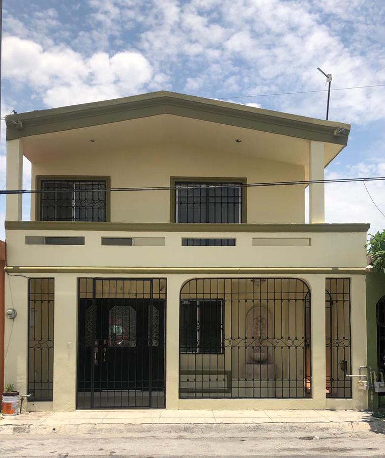 Foto Casa en Venta en  La Purísima,  Guadalupe  COL. LA PURISIMA STA. RITA al 1400