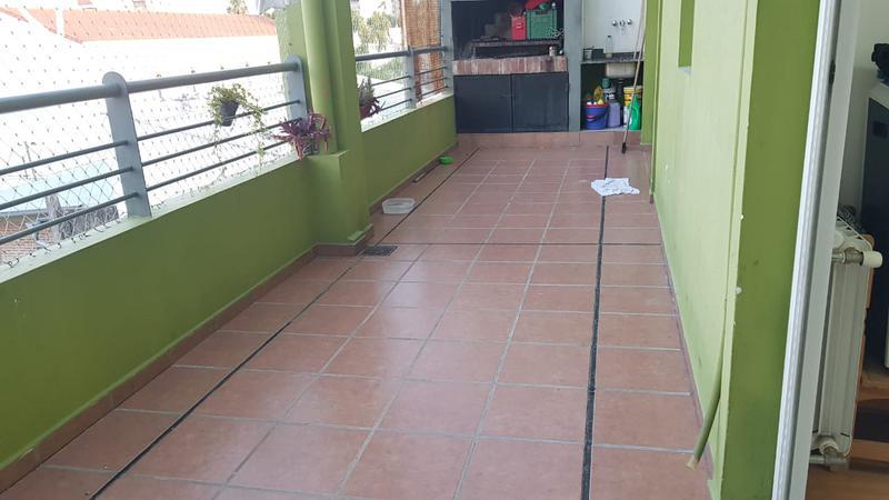 Fj Lujan Propiedades Departamento En Venta En Villa Luro