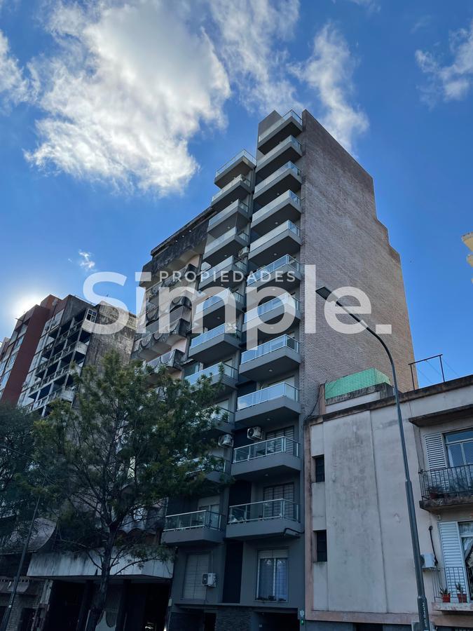 Foto Departamento en Alquiler en  Rosario,  Rosario  Av. Pellegrini al 2300