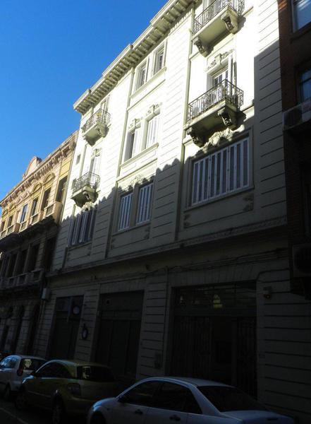 Foto Oficina en Venta en  Ciudad Vieja ,  Montevideo  Misiones y Piedras