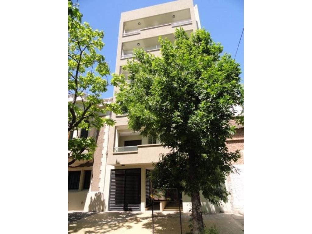 Foto Departamento en Alquiler en  Barrio Norte,  La Plata  calle 40 e/7 y 8