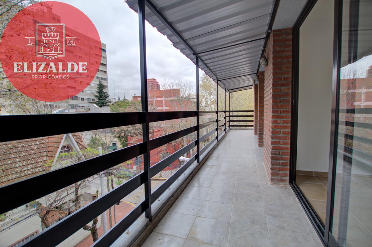 Foto Departamento en Venta en  San Fernando ,  G.B.A. Zona Norte  Quirno Costa y Lavalle - 3 amb Impecable y Super luminoso - Venta - San Fernando