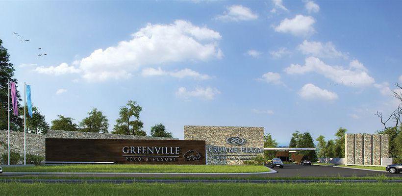 Foto Terreno en Venta en  Greenville Polo & Resort,  Berazategui  Greenville Polo & Resort