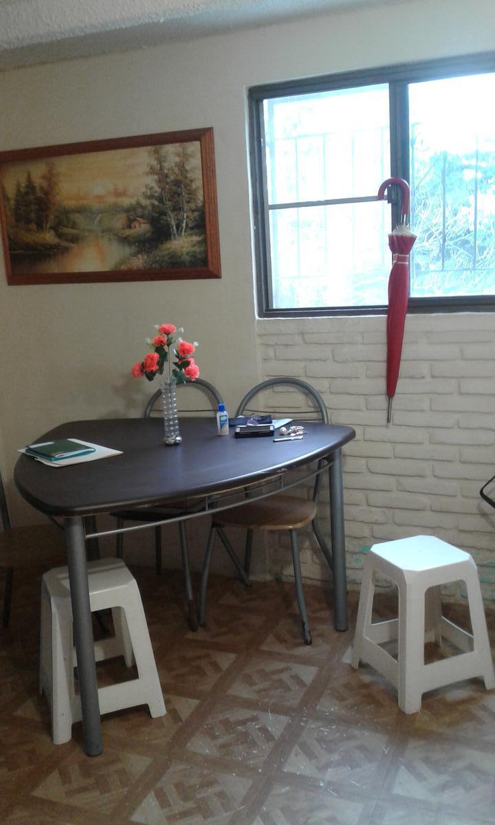 Foto Departamento en Renta en  Unidad habitacional Xalapa 2000,  Xalapa  Se renta departamento amueblado en Xalapa  2000