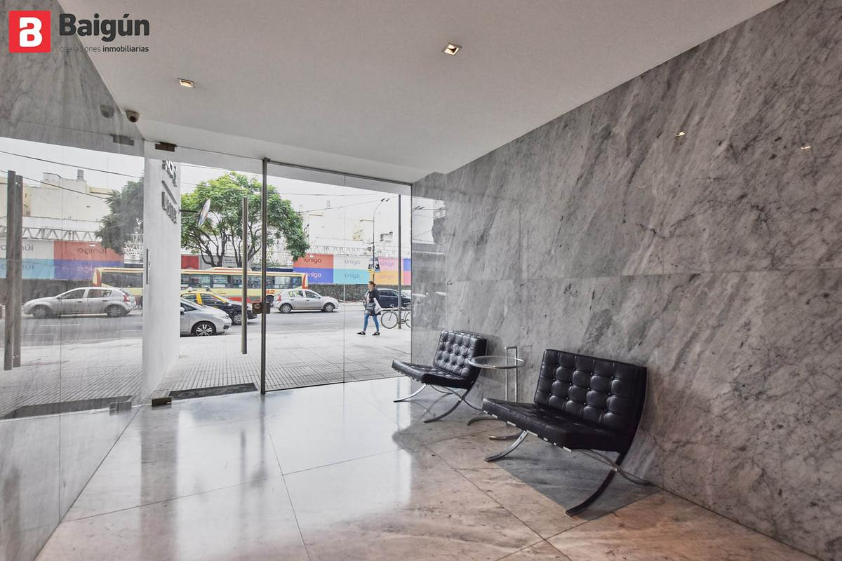 Foto Departamento en Alquiler en  Belgrano ,  Capital Federal  AV. DEL LIBERTADOR al 5700