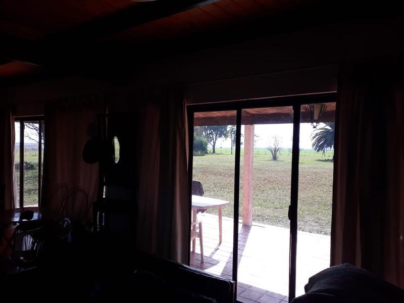 Foto Campo en Venta en  Indefinido ,  Entre Rios  Arroyo  Clé Entre Rios
