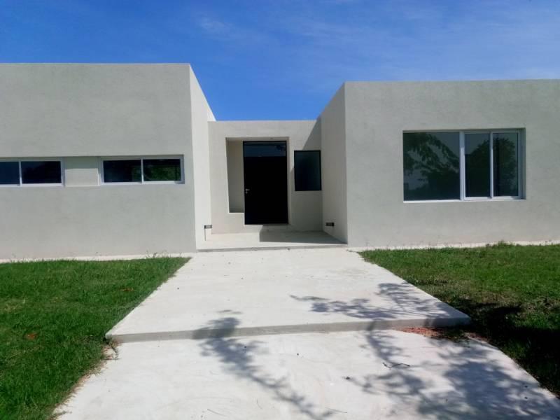 Foto Casa en Venta en  El Canton - Norte,  Countries/B.Cerrado (Escobar)  Libertad al 300