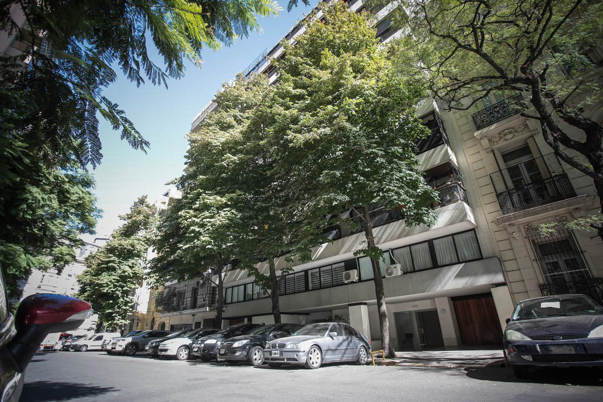 Foto Departamento en Venta en  Recoleta ,  Capital Federal  Copernico al 2300