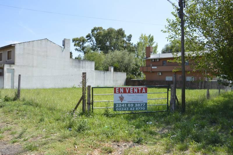 Foto Terreno en Venta en  General Belgrano,  General Belgrano  Calle 137 esquina 52 al 100