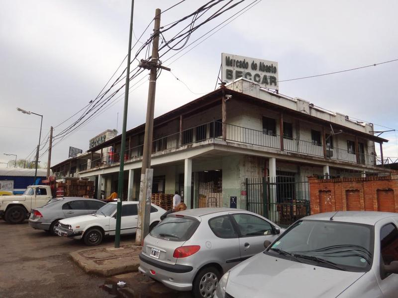 Foto Oficina en Venta en  Beccar,  San Isidro  Av. Rolón al 2500